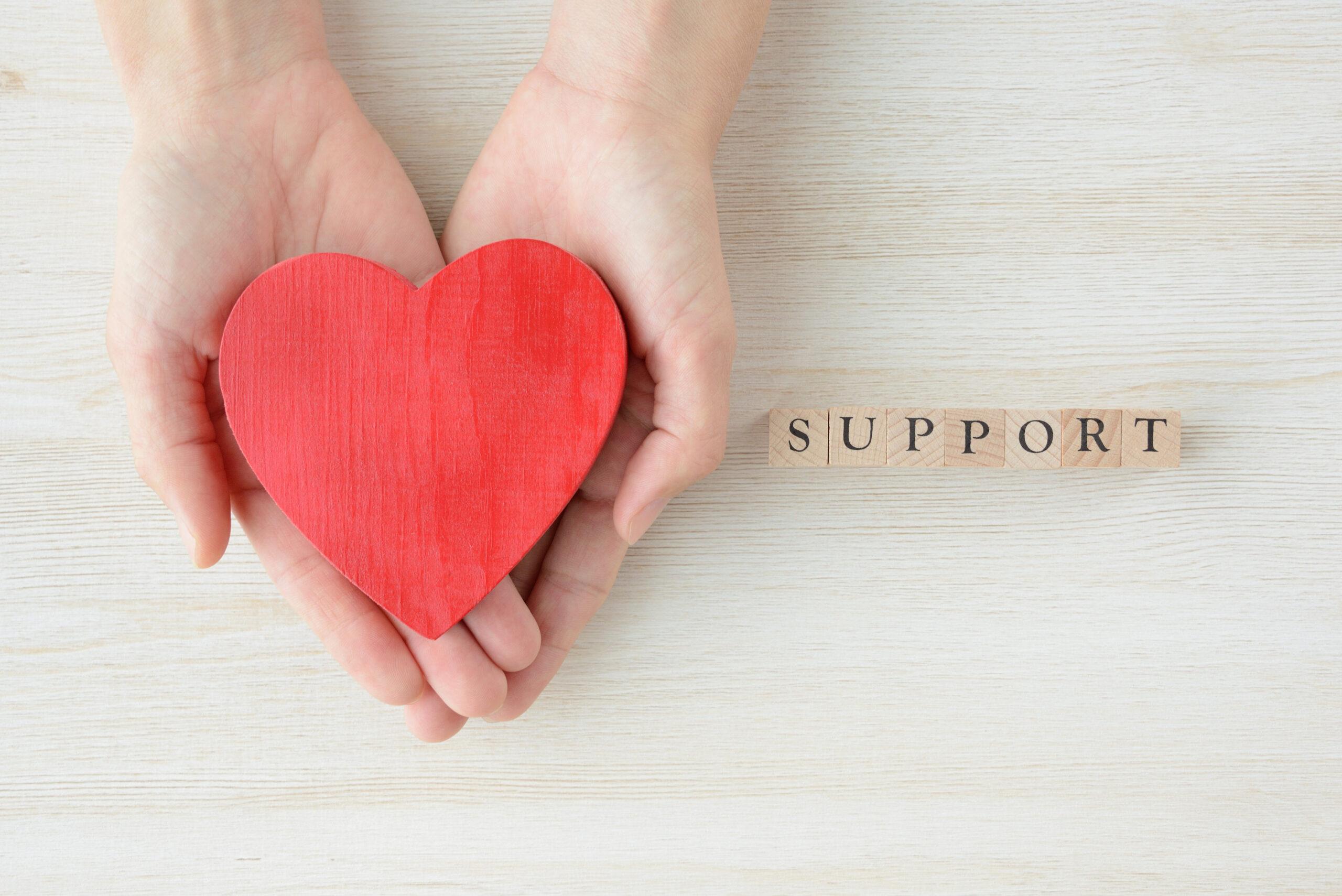 未婚のシングルマザーが利用できる支援制度と養育費まとめ