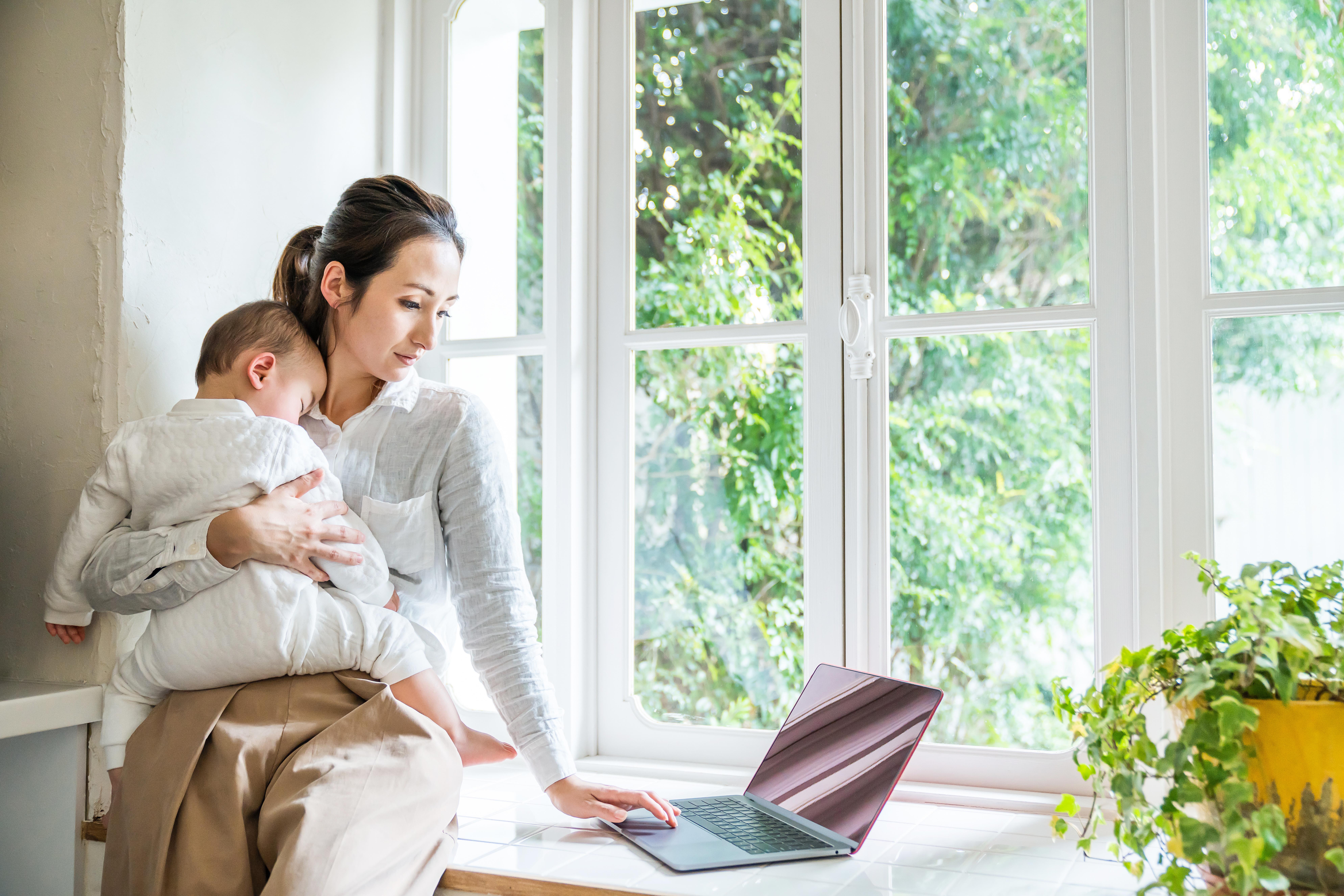しっかり考えよう!母子家庭のリアルな生活設計と手当の種類