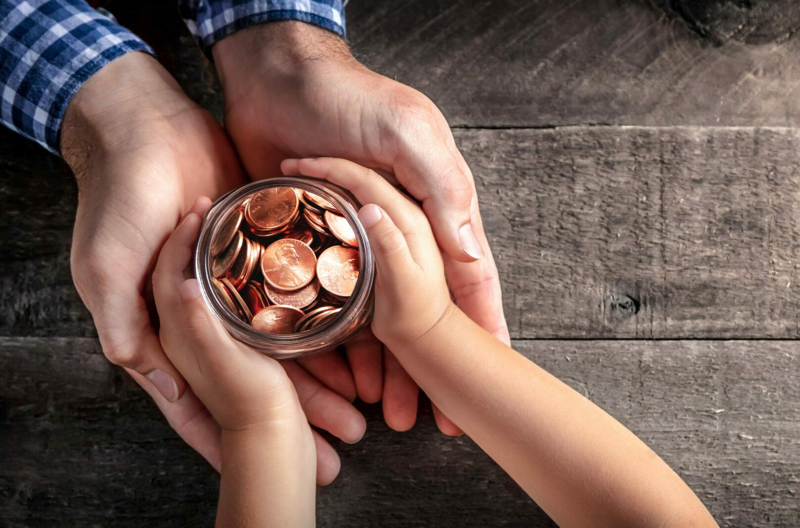 子育てにはお金がかかる。シングルマザーにやさしい子育て支援制度