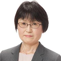 藤原 洋子
